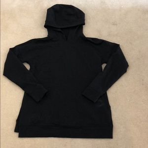 Lululemon side slit hoodie